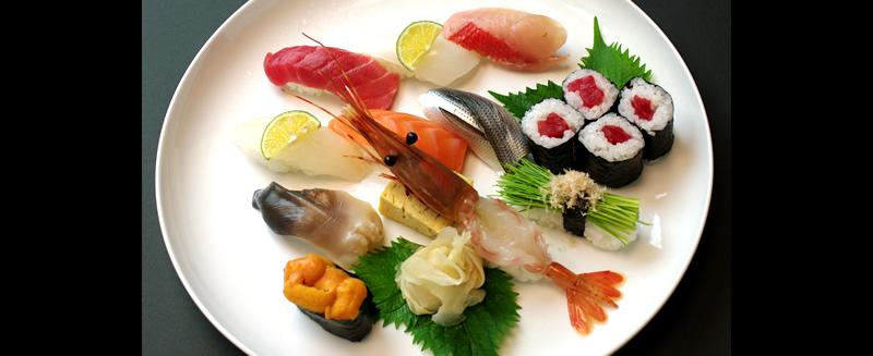 握り寿司 六本木 懐石料理